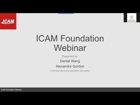 ICAM Foundation Webinar