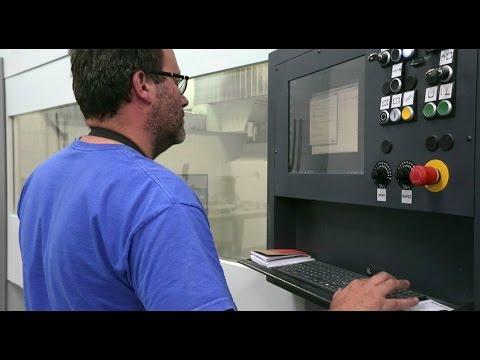 AVPE & Shape Machining - Testimonial