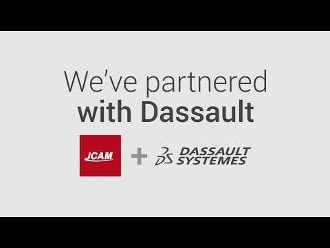 The ICAM-Dassault Systèmes Partnership