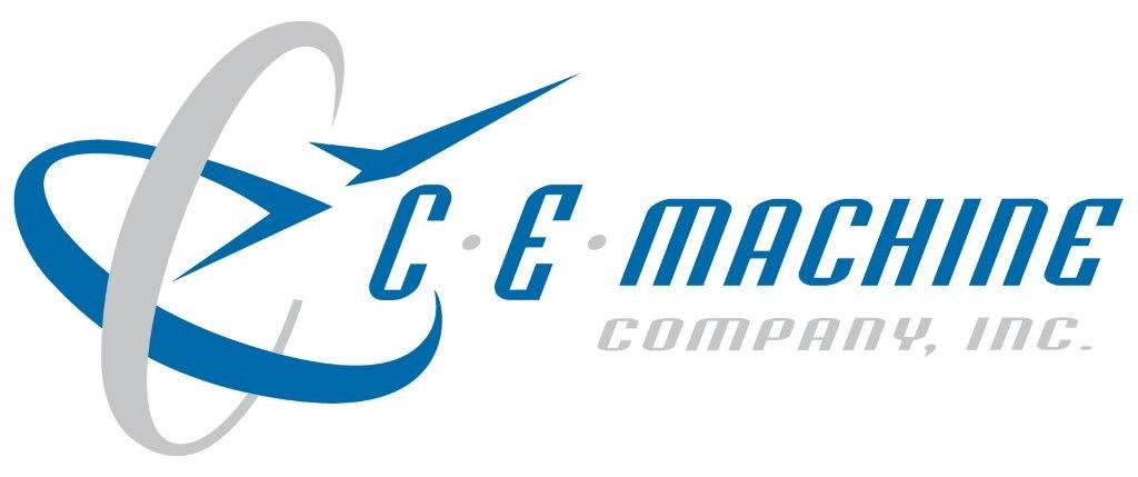 CE MACHINE LOGO 2016