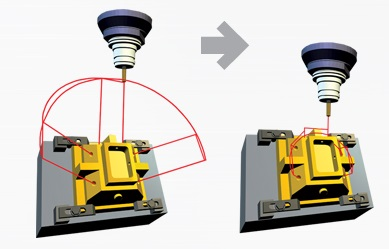 Optimize CNC Tool Paths Automatically with ICAM's SmartPATH