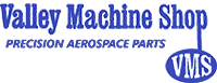 VMS CNC Optimization & Simulation Logo
