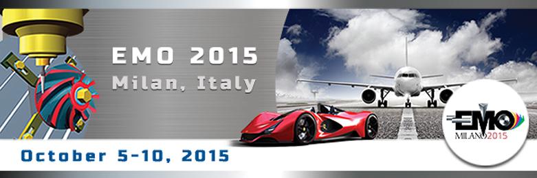 EMO-2015-Milan, Italy, show