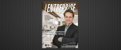 Quebec-ENTREPRISE-front-page