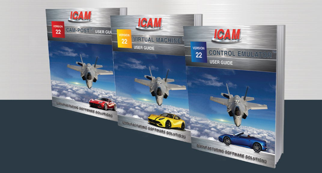 ICAM Ships Adaptive Post-Processing V22 to its Customers - ICAM