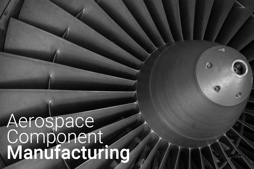 Meeting Aerospace Manufacturing Challenges with ICAM Technologies Post-Processing & Simulation