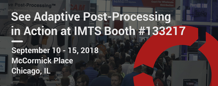 ICAM @ IMTS 2018